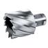 """Koroņurbis magnētiskai urbjmašīnai HSS,Weldon 3/4"""", 30mm, 52mm"""
