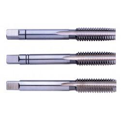 Rokas vītņurbis M52 x 5.00, HSS,  DIN352, 75x180mm,